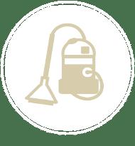 materiel de nettoyage